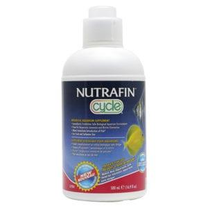 Nutrafin Cycle – Biological Aquarium Supplement 500 ml