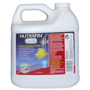 Nutrafin Cycle – Biological Aquarium Supplement 2 Litre