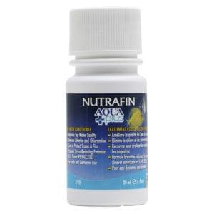 Nutrafin Aqua Plus – Tap Water Conditioner