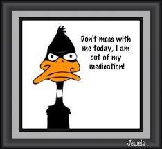 Bird Medication