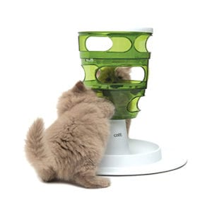 Cat Feeders