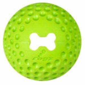 Rogz Gumz Ball-Lime