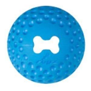 Rogz Gumz Ball-Blue