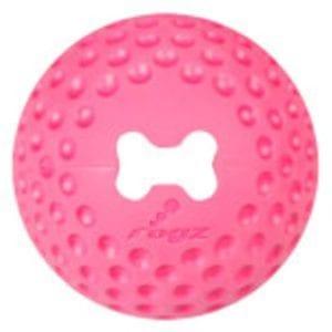 Rogz Gumz Ball-Pink