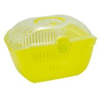 Top Runner Pet Transporter – Lemon Yellow