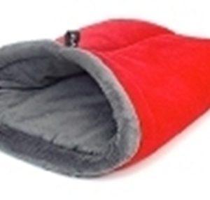 Nookie Bag- Red