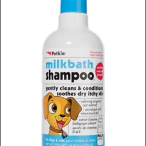 Milk Bath Waterless Shampoo