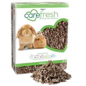 Carefresh Natural Paper Bedding-30Litre
