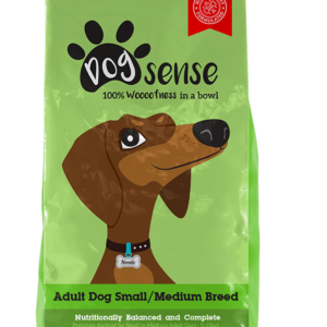Dogsense Adult Premium Food – Small/Medium Breed 7kg