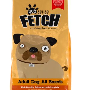 Dogsense Fetch Adult Dog All Breeds 20kg