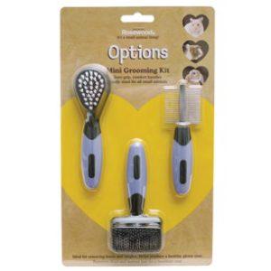 Mini Grooming Set