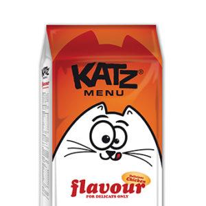 KATZ Menu – Flavour