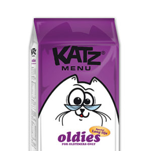 Katz Menu Oldies