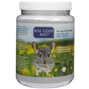 Lixit Blue Cloud Chinchilla Bath Dust (1.3kg)