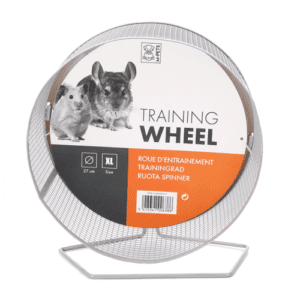 M-Pet Hamster Training Wheel