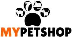 My Pet Shop Logo